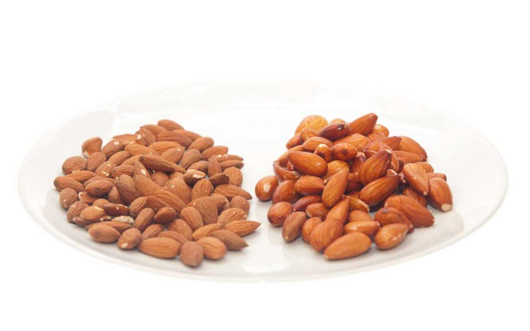 Activación de frutos, semillas y legumbres