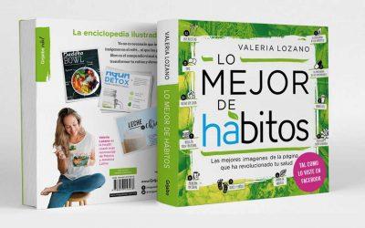 Lo mejor de hábitos de Valeria Lozano