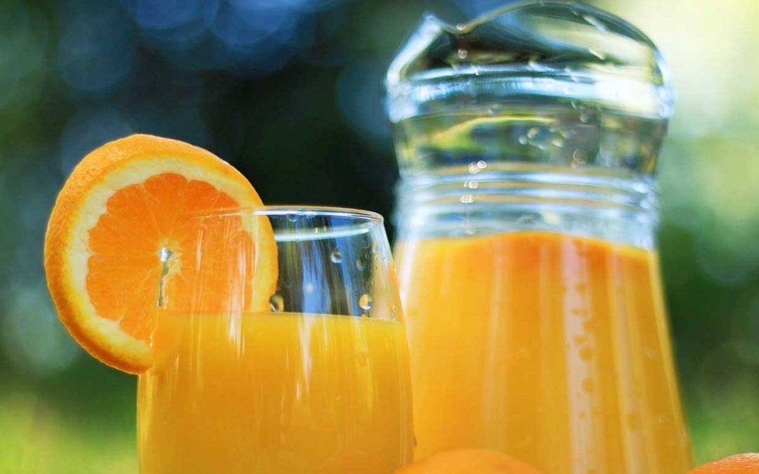5 Bebidas para fortalecer el sistema inmunológico