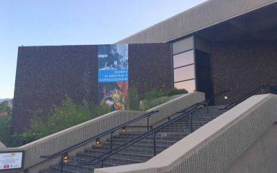 Museo de arte de Palm Springs