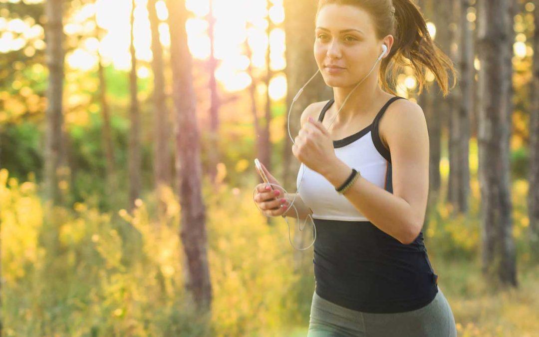 6 formas de tener más energía
