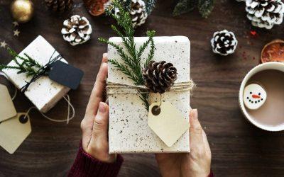 7 regalos saludables para esta Navidad