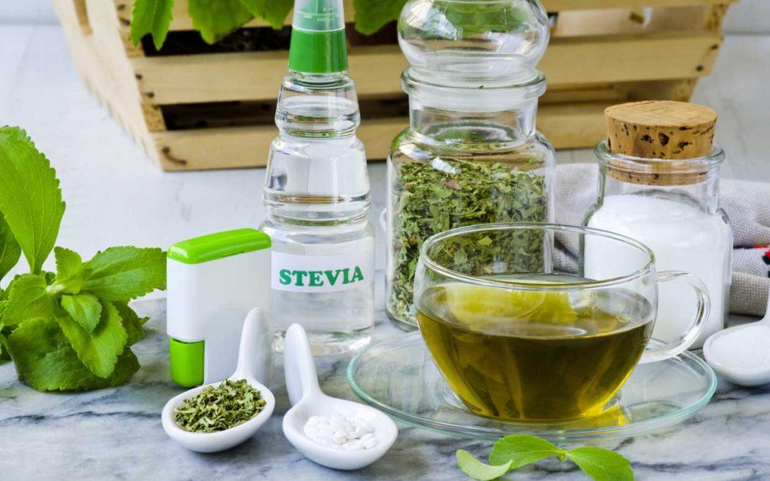 La stevia y sus beneficios