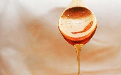 ¿Qué contiene tu miel de maple?