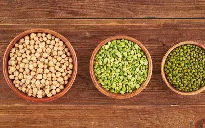 ¿Debemos remojar las legumbres?