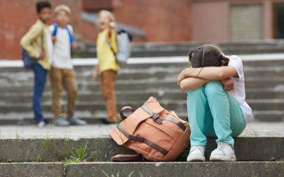 La familia en la prevención del Bullying